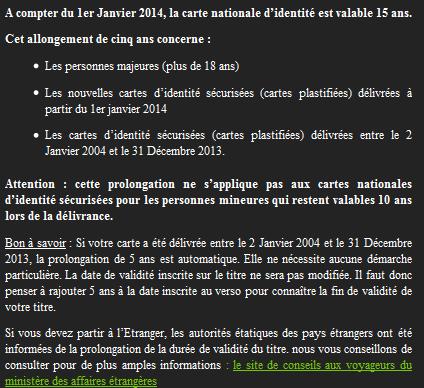 Mairie De Epinoy Carte D Identite
